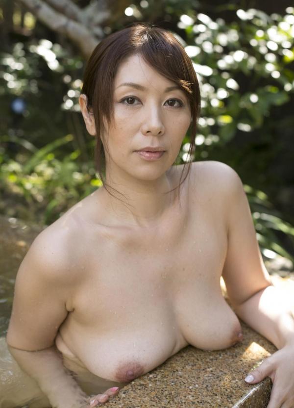 翔田千里 巨尻の年増熟女ヌード画像125枚の119枚目