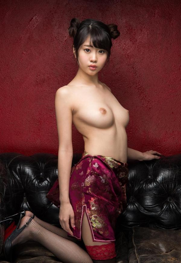 スレンダー美人なAV女優たちのヌード画像170枚の024枚目