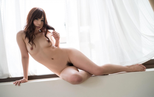 スレンダー美人なAV女優たちのヌード画像170枚の033枚目