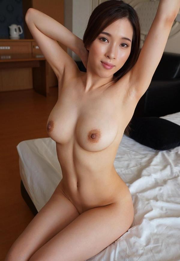 スレンダー美人なAV女優たちのヌード画像170枚の113枚目