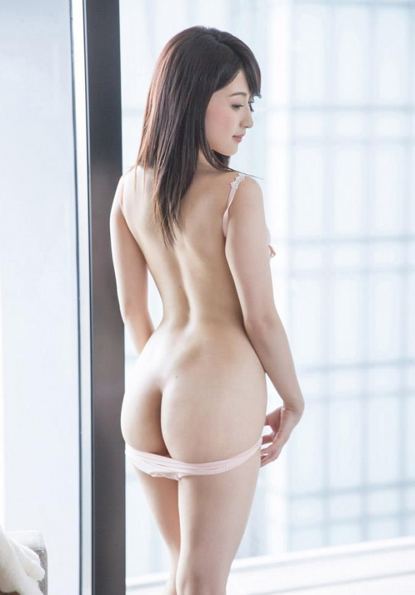 スレンダー美人なAV女優たちのヌード画像170枚の130枚目