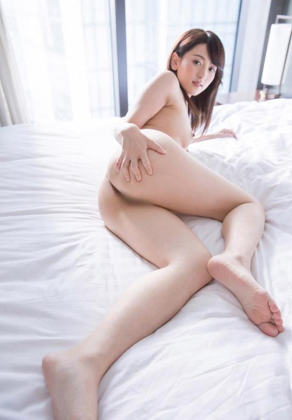 スレンダー美人なAV女優たちのヌード画像170枚の131枚目