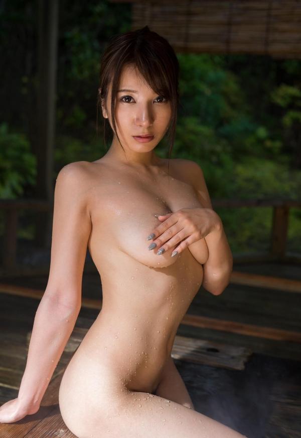 スレンダー美人なAV女優たちのヌード画像170枚の2