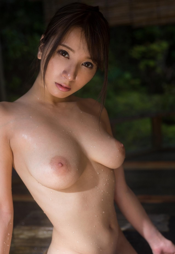 スレンダー美人なAV女優たちのヌード画像170枚の143枚目