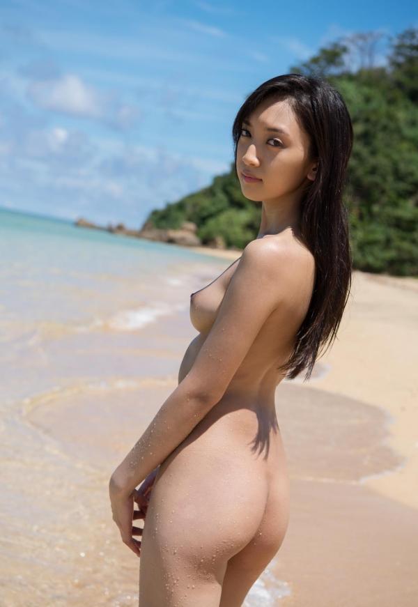 スレンダー巨乳画像 美しいカラダの美女130枚の113枚目