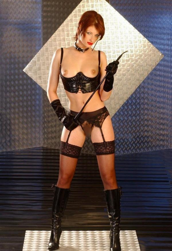 SMの女王様画像 ビンタされそうな強面の外国人美女50枚の22枚目