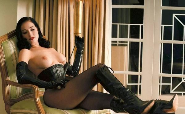 SMの女王様画像 ビンタされそうな強面の外国人美女50枚の26枚目