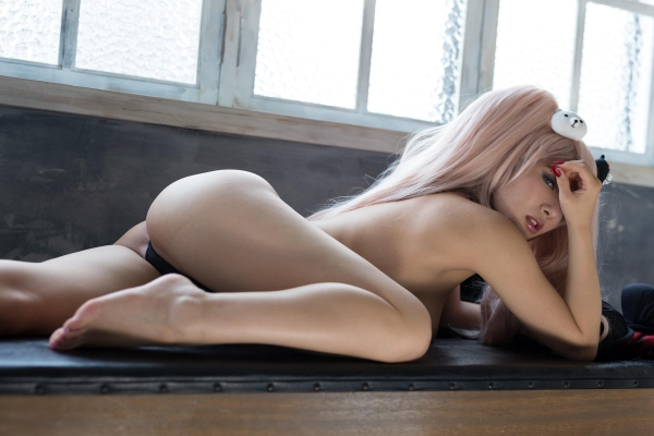 園田みおん コスプレ ヌード画像154枚の119枚目