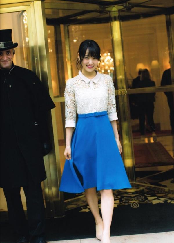 欅坂46の癒し代表 菅井友香 スレンダー美乳な水着画像31枚の08枚目