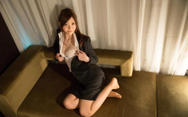 スーツのOLエロ画像a011