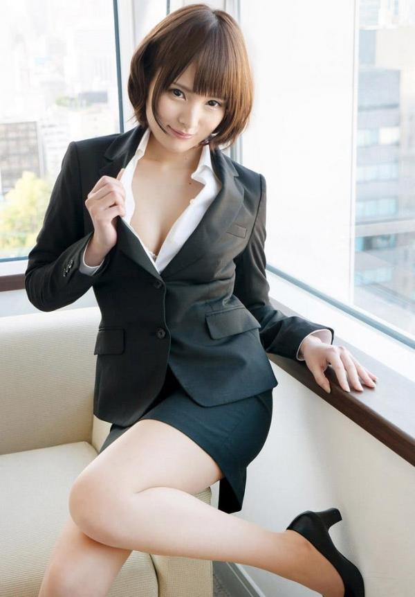 スーツのOLエロ画像a031
