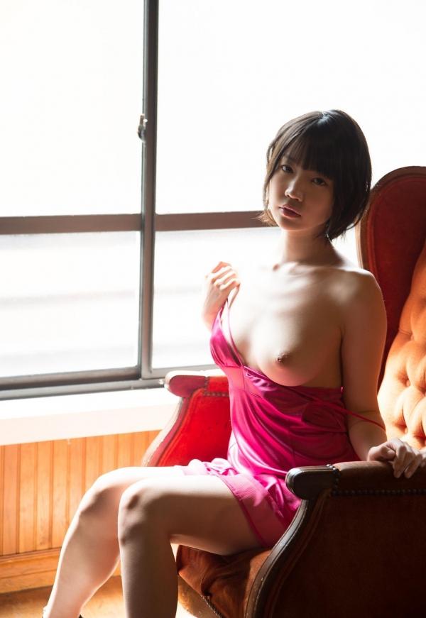 鈴木心春(すずきこはる)艶美ヌード画像120枚の066枚目