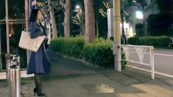 クビレ美巨乳の美熟女 鈴木さとみ(吉井麻紀)エロ画像78枚のb01枚目