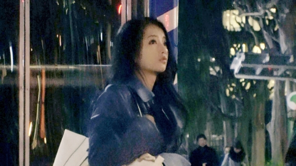 クビレ美巨乳の美熟女 鈴木さとみ(吉井麻紀)エロ画像78枚のb02枚目