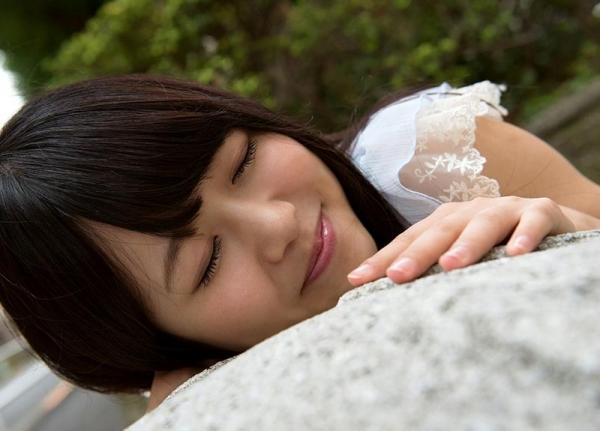 涼海みさ(すずみみさ) ロリ巨乳なSOD美女エロ画像110枚の008枚目