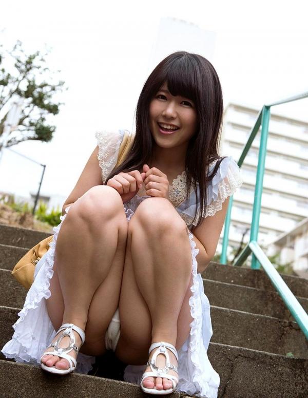 涼海みさ(すずみみさ) ロリ巨乳なSOD美女エロ画像110枚の014枚目