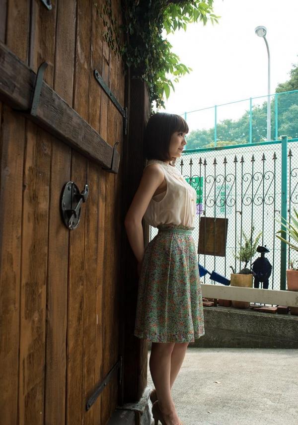 鈴村あいり ハッとする程美しいヌード画像150枚の 002番
