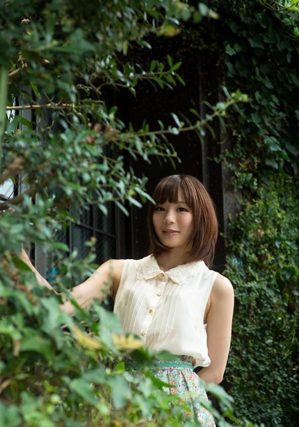 鈴村あいり ハッとする程美しいヌード画像150枚の 005番