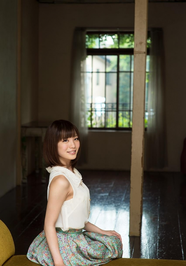 鈴村あいり ハッとする程美しいヌード画像150枚の 009番