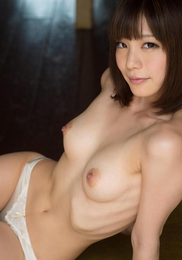 鈴村あいり ハッとする程美しいヌード画像150枚の 024番