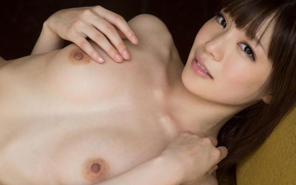 鈴村あいり ハッとする程美しいヌード画像150枚の 028番