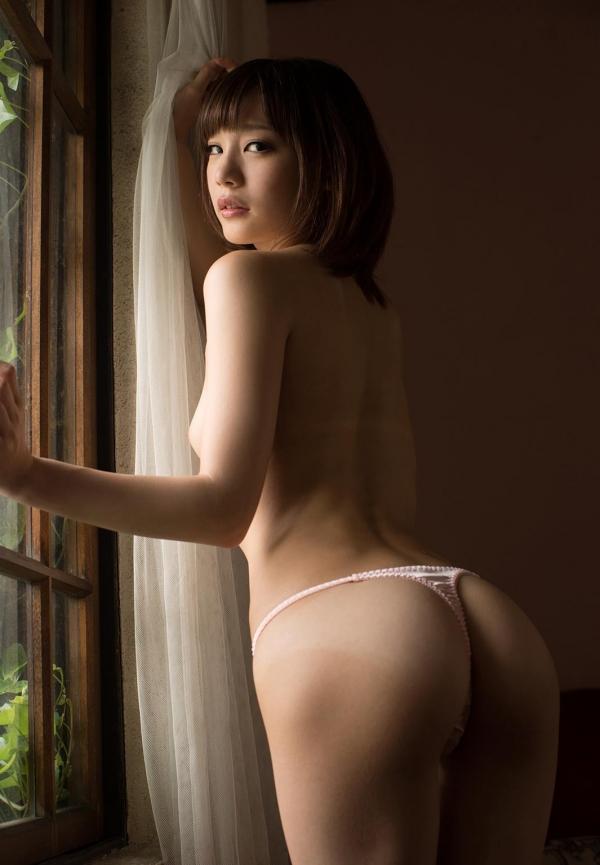 鈴村あいり ハッとする程美しいヌード画像150枚の 046番