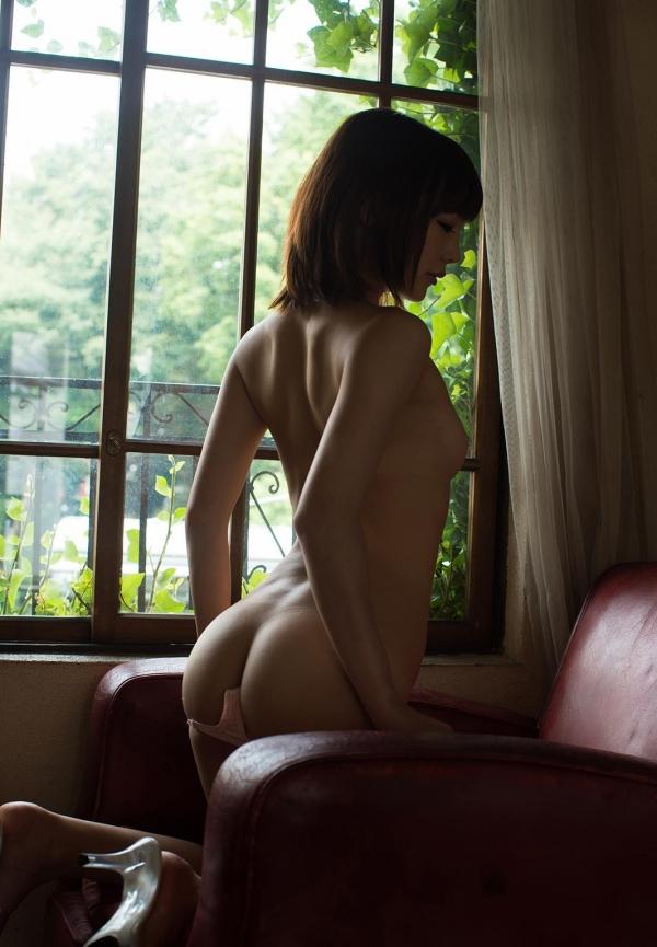 鈴村あいり ハッとする程美しいヌード画像150枚の 050番