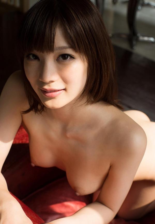 鈴村あいり ハッとする程美しいヌード画像150枚の 054番
