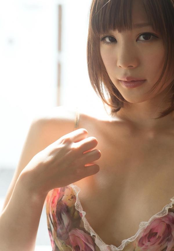 鈴村あいり ハッとする程美しいヌード画像150枚の 056番