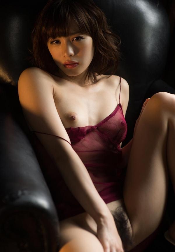 鈴村あいり ハッとする程美しいヌード画像150枚の 070番