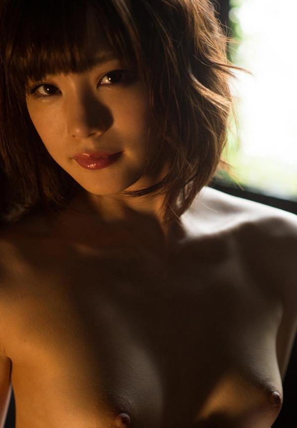 鈴村あいり ハッとする程美しいヌード画像150枚の 078番