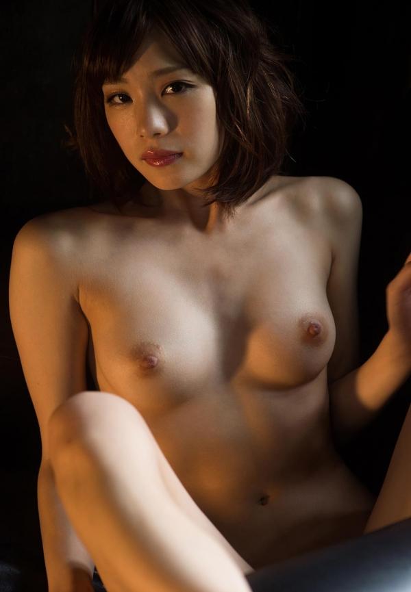 鈴村あいり ハッとする程美しいヌード画像150枚の 080番