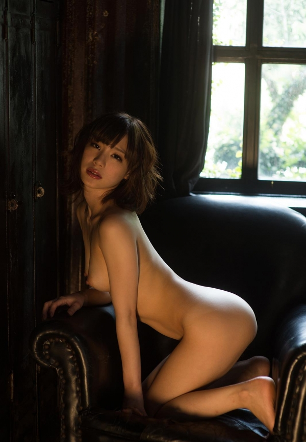 鈴村あいり ハッとする程美しいヌード画像150枚の 081番