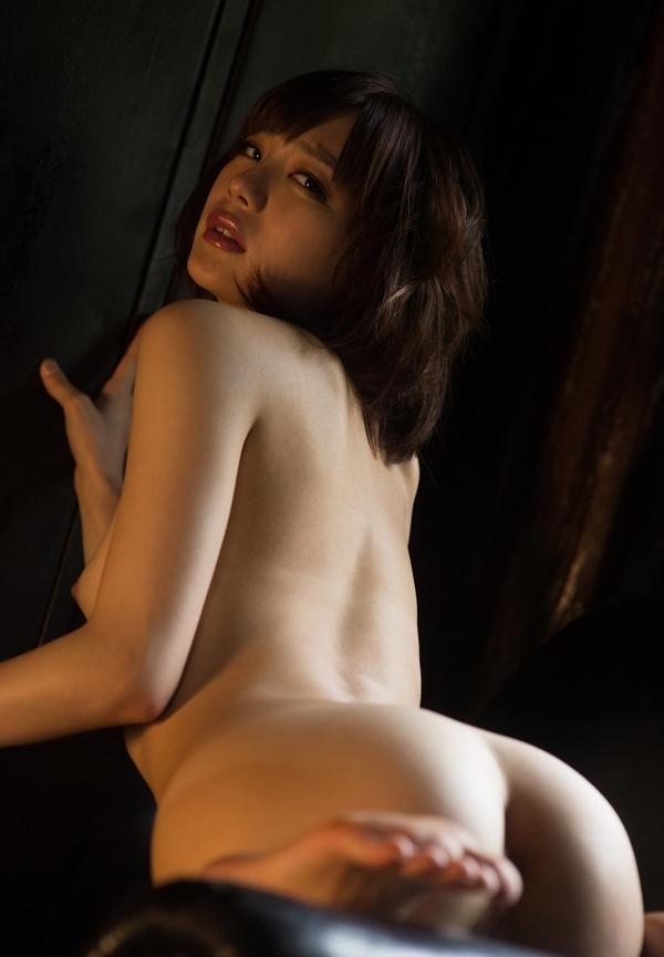 鈴村あいり ハッとする程美しいヌード画像150枚の 082番