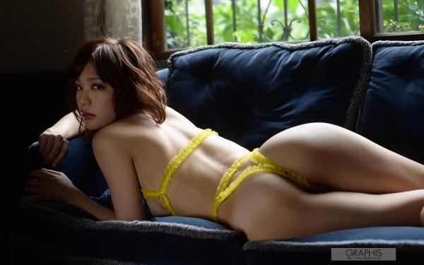 鈴村あいり ハッとする程美しいヌード画像150枚の 093番