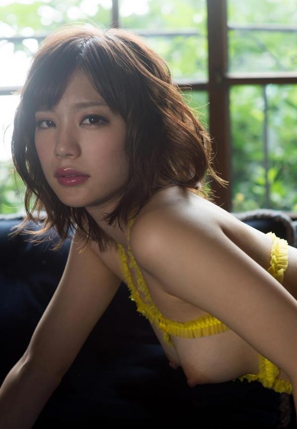 鈴村あいり ハッとする程美しいヌード画像150枚の 096番