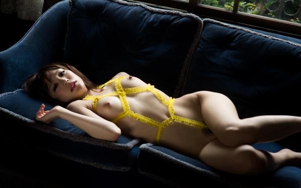 鈴村あいり ハッとする程美しいヌード画像150枚の 099番