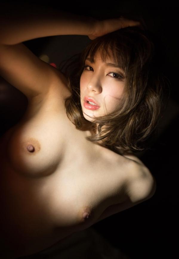 鈴村あいり ハッとする程美しいヌード画像150枚の 001番