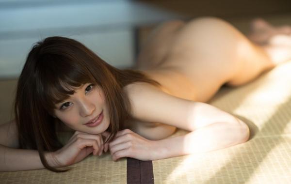 鈴村あいり ハッとする程美しいヌード画像150枚の 014番