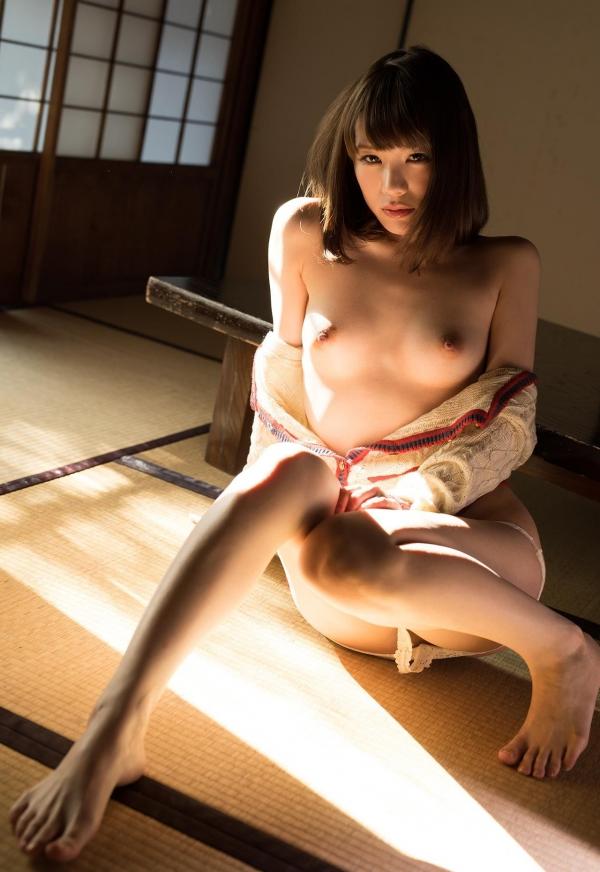 鈴村あいり ヌード画像170枚の018枚目