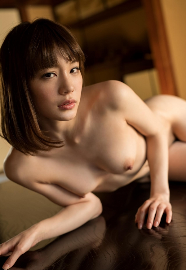 鈴村あいり ヌード画像170枚の034枚目