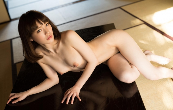 鈴村あいり ヌード画像170枚の035枚目