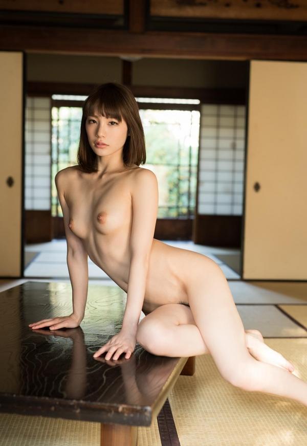 鈴村あいり ヌード画像170枚の2