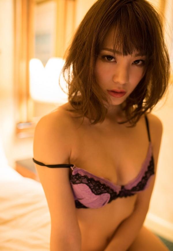 鈴村あいり ヌード画像170枚の136枚目