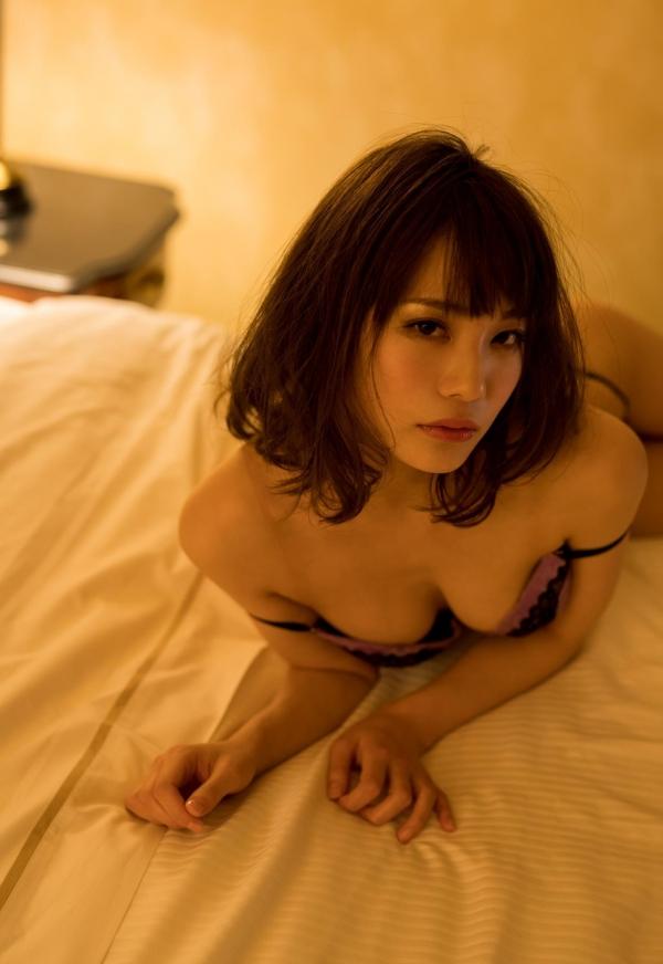 鈴村あいり ヌード画像170枚の138枚目
