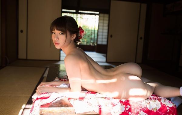 鈴村あいり 着物 エロ画像75枚の32枚目