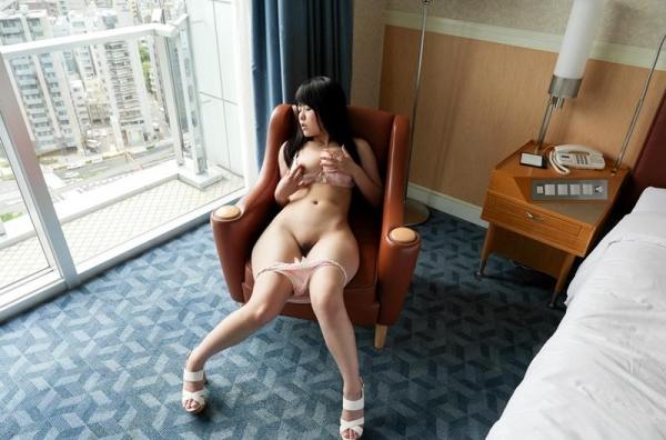 涼海みさ 黒髪のロリ系美少女セックス画像95枚の39枚目