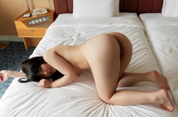 涼海みさ 黒髪のロリ系美少女セックス画像95枚の54枚目
