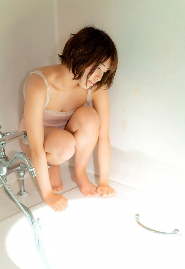 唯井まひろ(ただいまひろ)美少女ヌード画像150枚の094枚目