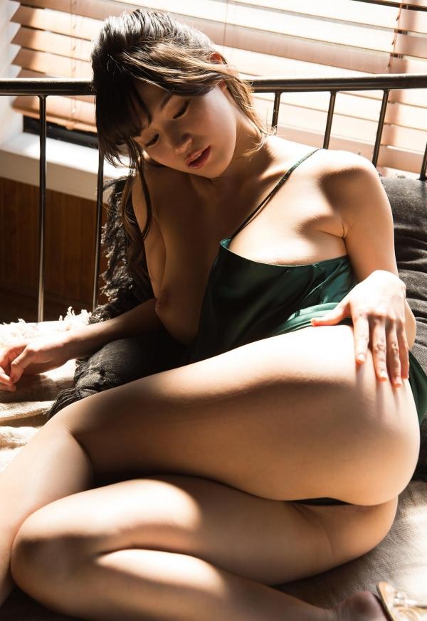高橋しょう子ヌード画像 匂い立つエロス150枚の103枚目